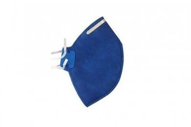 Máscaras Descartáveis tipo respirador PFF 1 / 2 / 3 N95