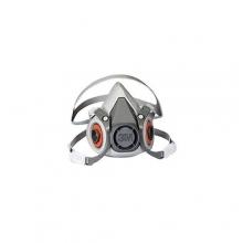 Respirador Semi Facial Modelo 6200 - 3M