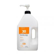 Creme Solar Ft30º 2 litros