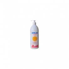Protetor Solar Sunlau FPS 30 - 1 Litro