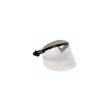 Kit Protetor Facial MSA 200 para Capacete
