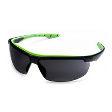 Óculos de Segurança - Neon - Lente Cinza/Fumê