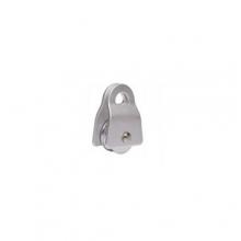 Polia Alumínio com Placa Oscilante para Costa 10 á 12 mm - MG Cintos
