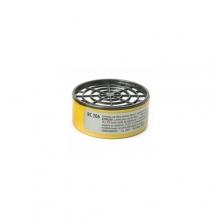 Filtro VO/GA RC 206 para Máscara CG 306 - CArbografite