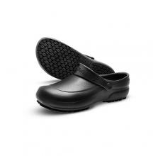 Sapato EVA Crocs Preto