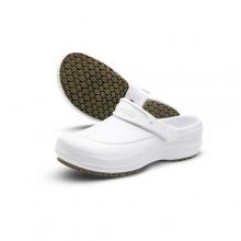 Sapato EVA Crocs Branco