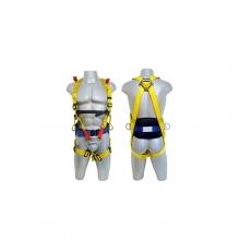 Cinto Paraquedista 5 Pontos Espaço Confinado