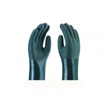 Luva PVC  Punho 7 cm