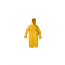 Capa para Chuva PVC Amarela
