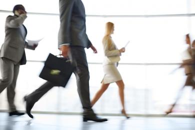 Volta ao trabalho: Como garantir a saúde e a segurança de colaboradores e clientes