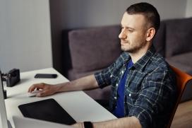 Home office exige novas regras de medicina e segurança no trabalho