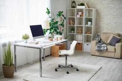 Home office também significam novas regras de medicina e segurança no trabalho